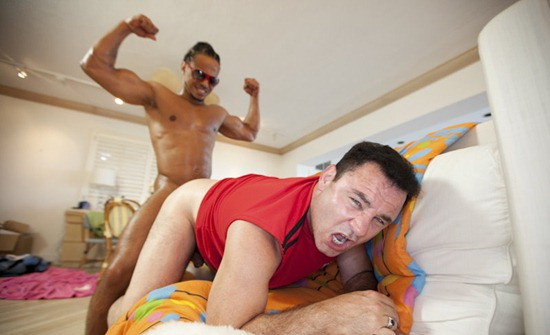 its_gonna_hurt_castro_stretching_a_mature_ass